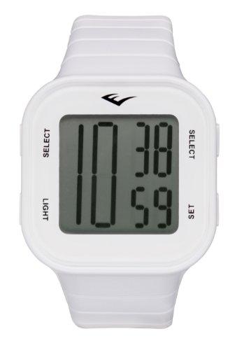 Bernex EV-504-002 - Reloj digital unisex de plástico