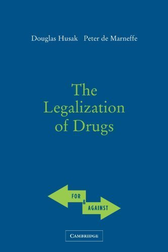 a discussion on the legalization of drugs The argument that drug decriminalization, or legalization, will solve the budget crisis, reduce prison overcrowding and cripple drug cartels is simply not supported by evidence in fact, the benefits of keeping marijuana and other illicit drugs illegal clearly outweigh the negative and predictable consequences of legitimizing these substances.