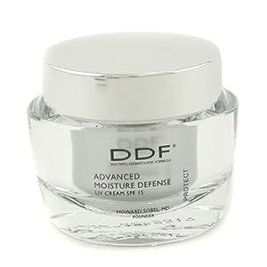 DDF Advanced Moisture Defense UV Cream SPF 15 48g/1.7oz