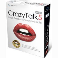 CrazyTalk5 PRO