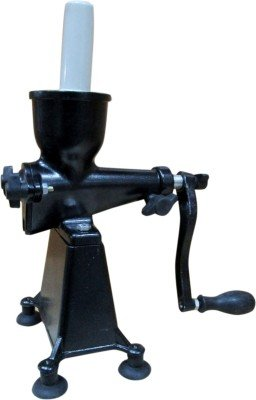Krishnam Steels Aluminum Juicer(Black) at amazon