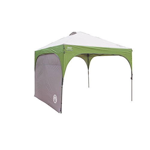 Coleman Instant Canopy Sunwall - Accessory Only (Coleman Ez Up compare prices)