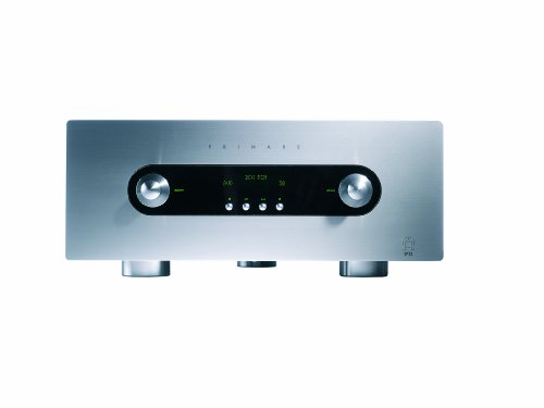 PRIMARE - SP32 - AV Home Theater Processor / Pre Amplifier in Silver