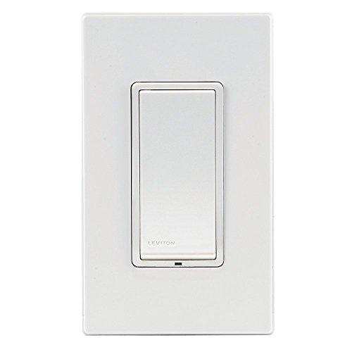 Z Wave Home Control Decora 15 Amp Z Wave Scene Capable