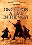 MOVIE/SPIELFILM Once Upon A Time In The West 2-DVD (4)