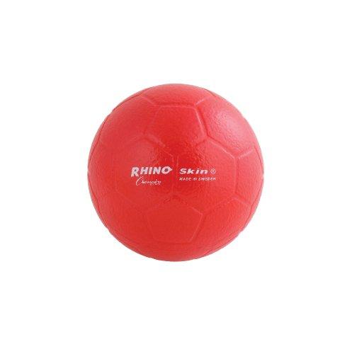 Champion Sports Rhino Skin Mini Molded Foam Mini Soccer Ball/Handball (Champion Rhino Skin compare prices)