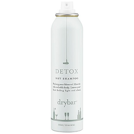 Drybar Detox Dry Shampoo 3.5 oz (Blow Dry Bar compare prices)