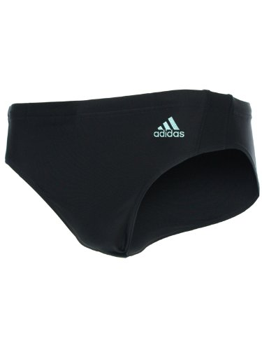 Adidas Junior Boys Swimming Trunks - Black