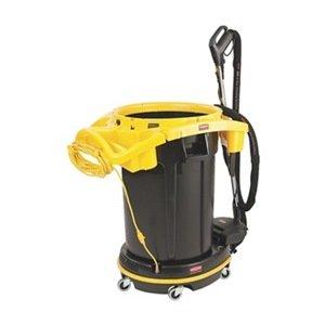 Rubbermaid Vacuum