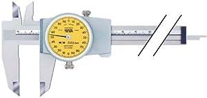 TESA Messschieber mit Rundskale 150 mm 0,01 mm  BaumarktKundenberichte und weitere Informationen