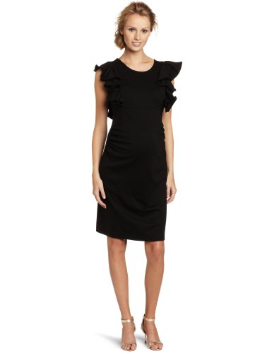 MORE of me Women's Maternity Eloise Dress
