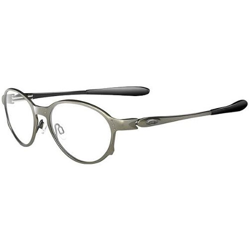 Oakley Overlord Men's Active Optical RX Frame - Titanium