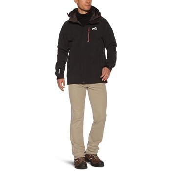 Millet Cosmic Gtx Jacket Veste homme Noir/Noir XL