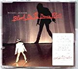 Michael Jackson JACKSON, MICHAEL - BLOOD ON THE DANCE FLOOR [CD:SINGLE]