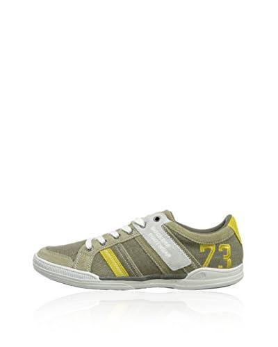 Dockers Sneaker 342410-343939 [Beige]