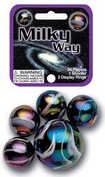 Mega Marbles – MILKY WAY MARBLES NET…