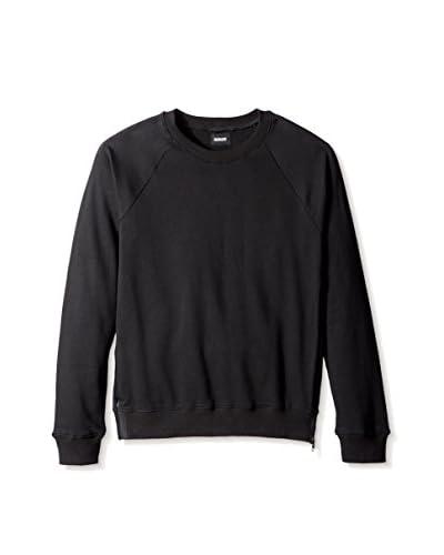 Hudson Jeans Men's Smith Crew Neck Sweatshirt