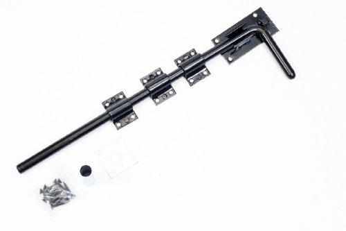 1st Fix South Black 300 mm (12