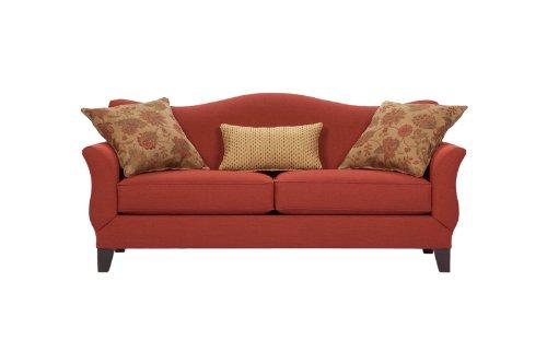 Ferron Microfiber Sofa