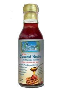 Coconut Secret - Coconut Nectar, 12oz