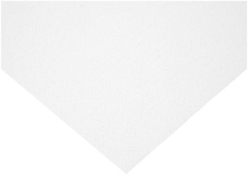 "Polyester Mesh Sheet, 200 Micron Square Opening, 43% Open Area, 104 Micron Thread Diameter, 24"" x 12"""