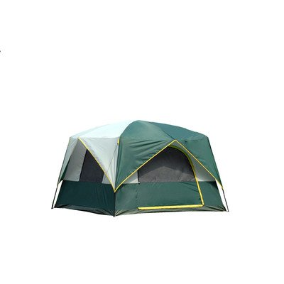 Gigatent Bear Mountain 8x8 Family Tent Picture