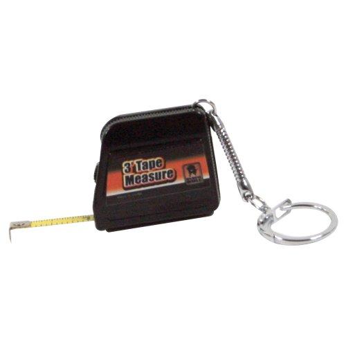 Buffalo Tools FB020SET Black 3' Tape Measure - 50 Piece