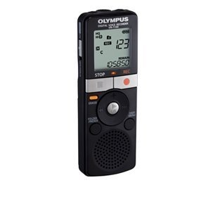 Olympus V404130BU000 VN-7200 Digital Voice Recorder