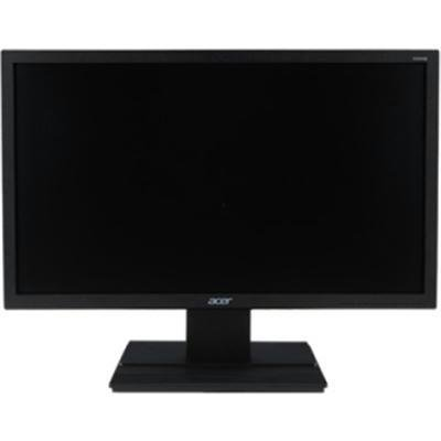 """Acer America Corp. - 20"""" 1600X900 Led With Speakers"""