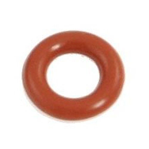 sodialr-50-pcs-silicone-o-ring-seal-washers-8mm-x-4mm-x-2mm-red