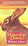 img - for Watership Down A Novel book / textbook / text book