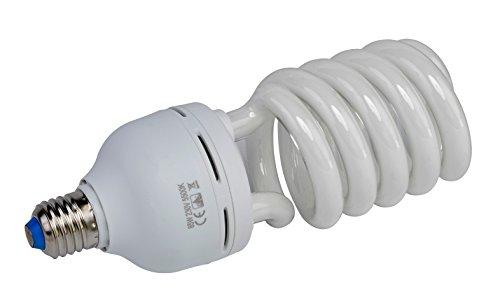 F000158 Spiral Tageslichtlampe (E27/85 Watt)