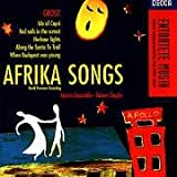Wilhelm Grosz-Afrika Songs-Zie