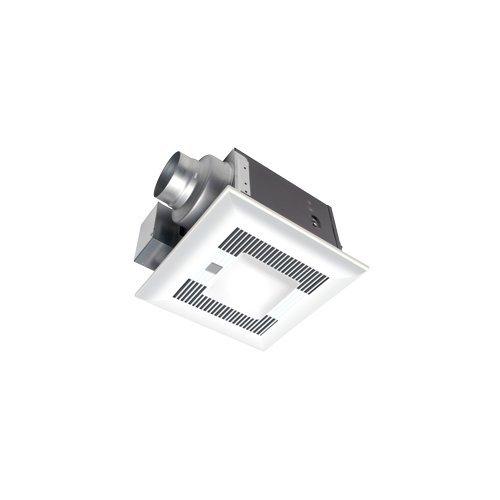 new panasonic fv 11vql6 ventilation fan light combination ventilation. Black Bedroom Furniture Sets. Home Design Ideas