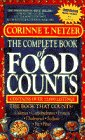The Complete Book of Food Counts (3rd Edition)