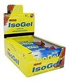 High 5 ISO Gel 25 x 60ml Gels - Orange