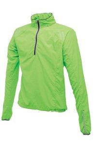 Dare 2B Mens Instant Smock Windshell Jacket - Small, Fluorescent Green