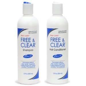 free & clear set
