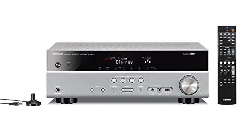 Yamaha RXV375TI 4-in-1 5 Channel HDMI AV Receiver