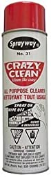 Crazy Clean All Purpose Cleaner - Case:12