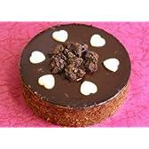 チョコレートデコレーション 【6号 18cm バースデーケーキ 誕生日ケーキ デコ】::16
