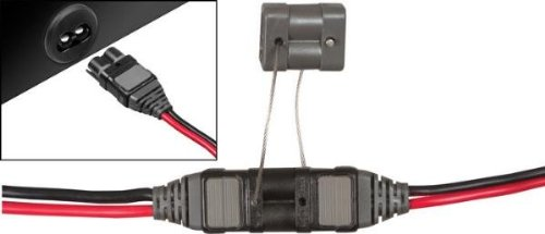 Trac Outdoor T10136 8 Gauge Trolling Motor Connector Kit (Trolling Motor Wire Kit compare prices)