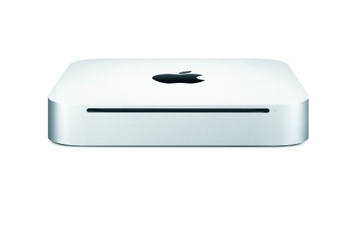Apple Mac Mini, Intel Core 2 Duo, 2 GB, 320 GB, GeForce 320M, SD