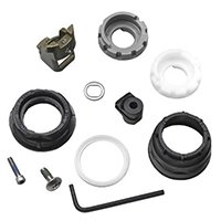 Moen 179104 Kitchen Handle Adapter Kit (Moen Faucet Repair Kit compare prices)