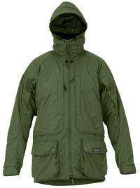Paramo Men's Halcon Waterproof Jacket, Extra Large