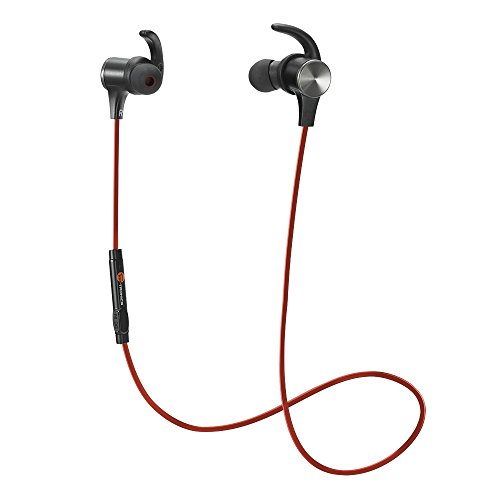 Stereo Wireless Magnetic Bluetooth Earbuds