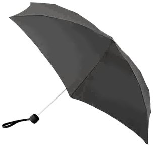 Fulton Microslim 1 Women's Umbrella