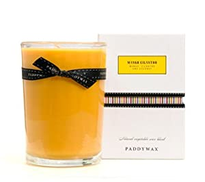 Paddywax Candles, 8 oz. glass, Classic Mint Mojito