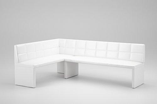 Eckbank-MARTA-Kunstleder-Gestell-aus-Holz-in-mit-starker-Polsterung-128x168-links-Wei