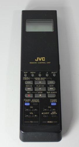 Jvc R6/Aa/Um-3 Tv Remote Control Unit